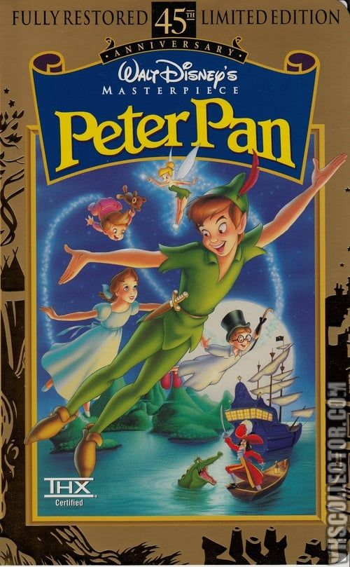 Key visual ofYou Can Fly!: The Making of Walt Disney's Masterpiece 'Peter Pan'