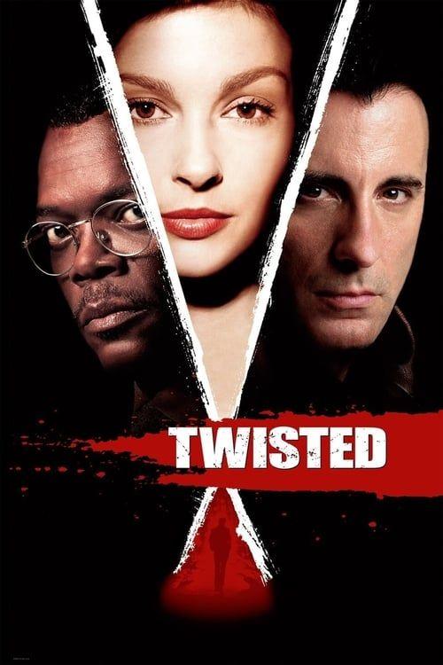 Key visual of Twisted