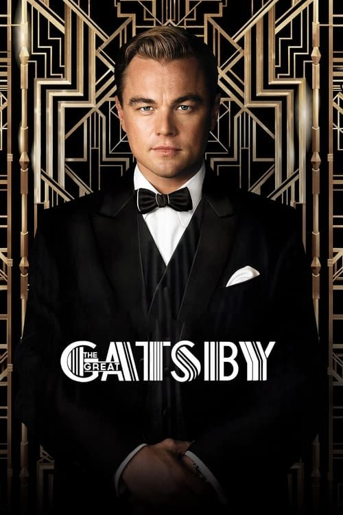 Key visual of The Great Gatsby