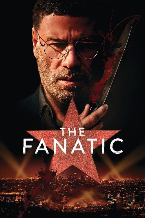 Key visual of The Fanatic