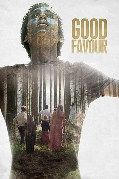Key visual of Good Favour
