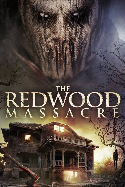 Key visual of The Redwood Massacre
