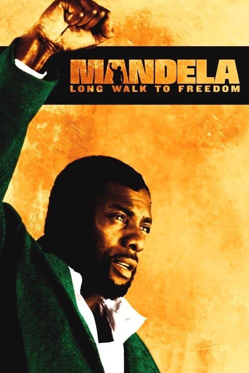 Key visual of Mandela: Long Walk to Freedom