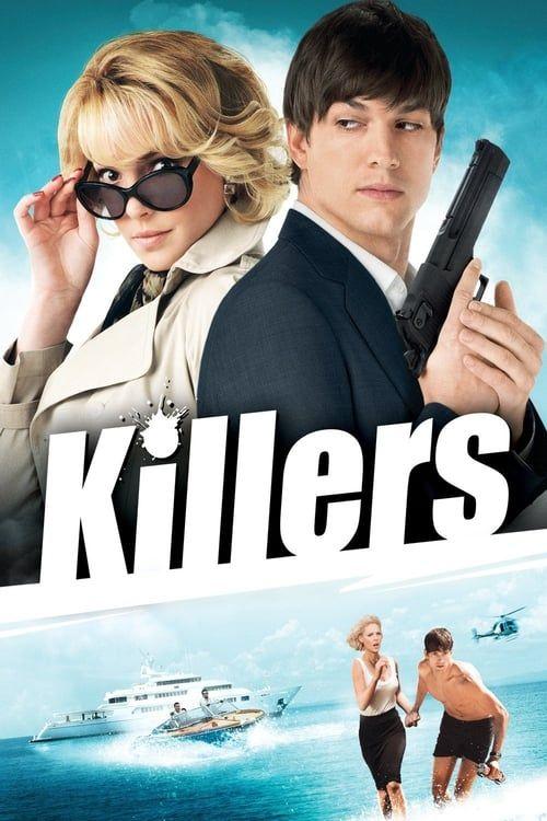 Key visual of Killers