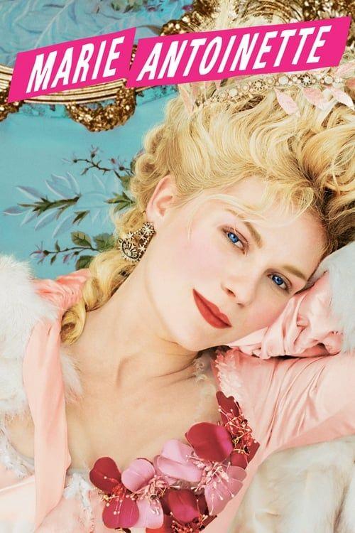 Key visual ofMarie Antoinette