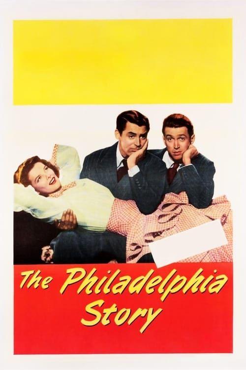 Key visual of The Philadelphia Story