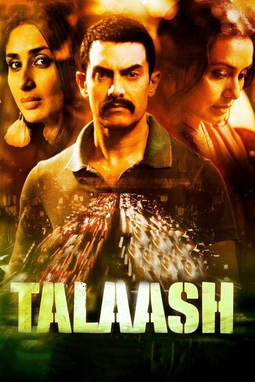 Key visual of Talaash