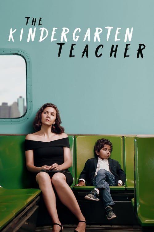Key visual of The Kindergarten Teacher