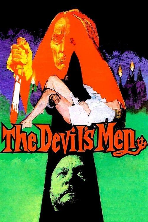 Key visual of The Devil's Men