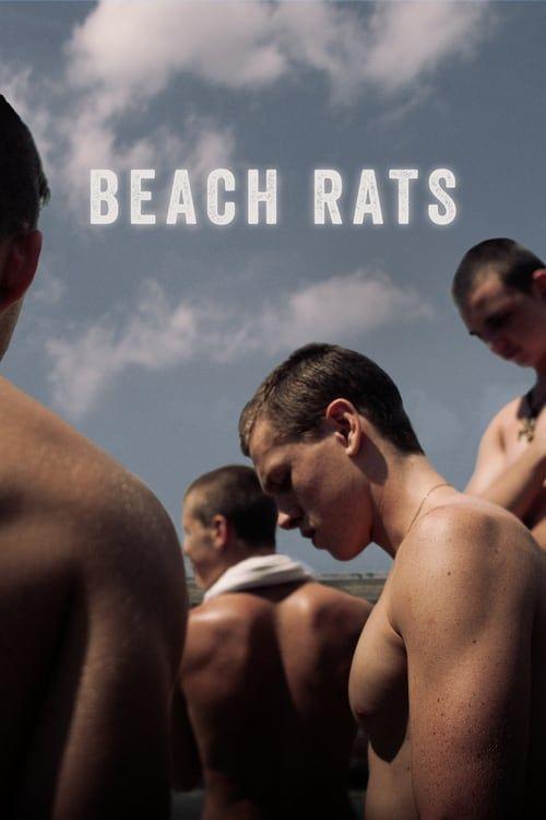 Key visual of Beach Rats