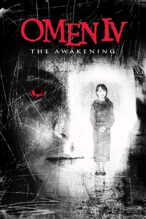 Key visual of Omen IV: The Awakening