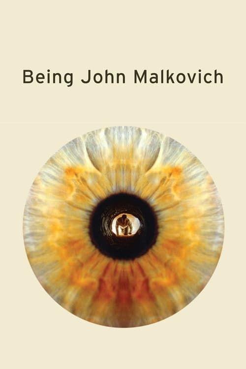 Key visual ofBeing John Malkovich