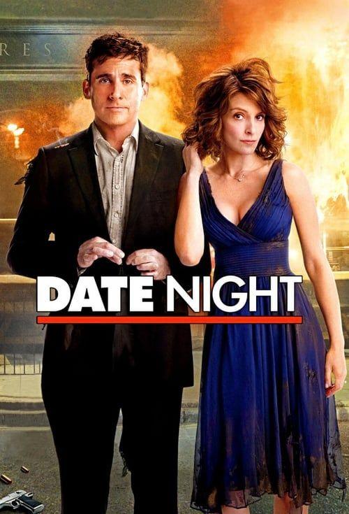 Key visual of Date Night