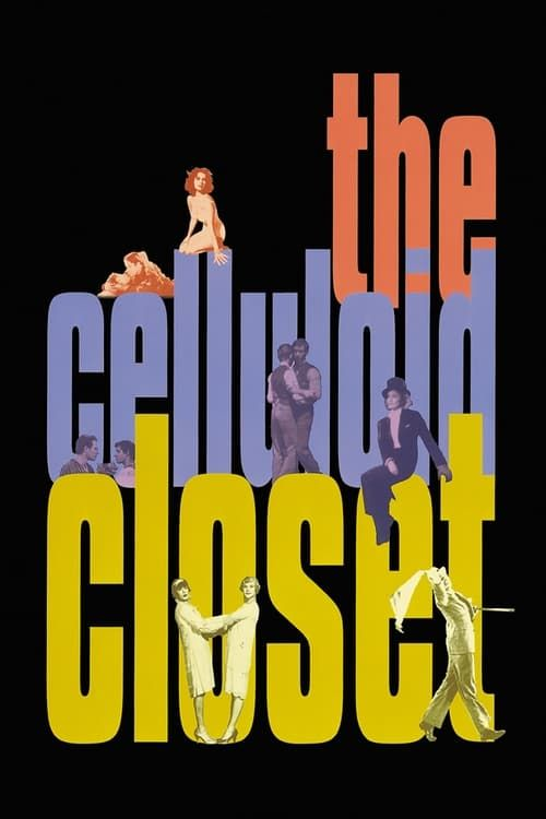 Key visual of The Celluloid Closet