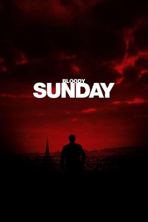 Key visual of Bloody Sunday