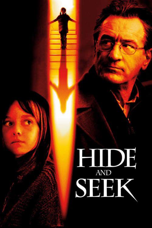 Key visual of Hide and Seek
