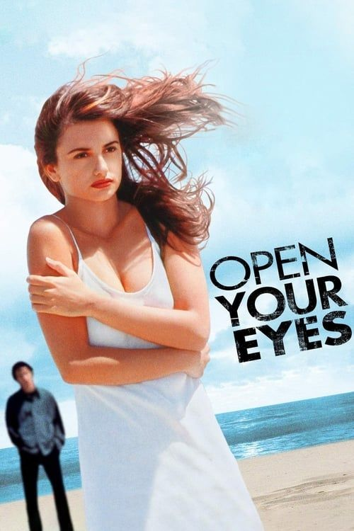 Key visual of Open Your Eyes