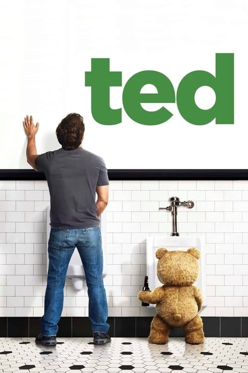 Key visual of Ted