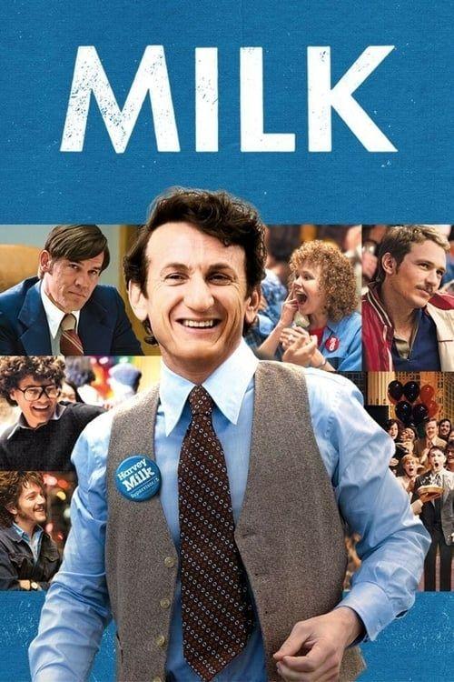 Key visual of Milk