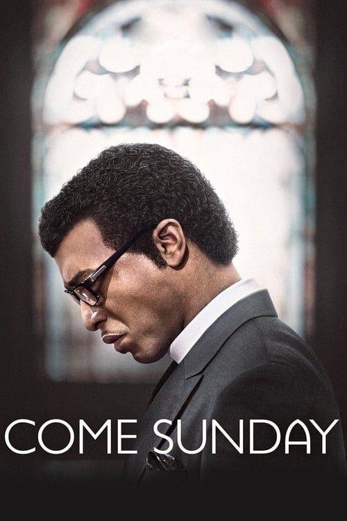 Key visual of Come Sunday