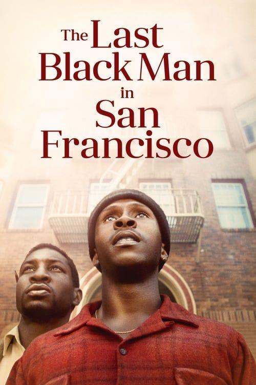 Key visual of The Last Black Man in San Francisco