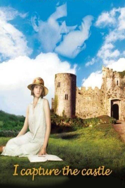 Key visual of I Capture the Castle