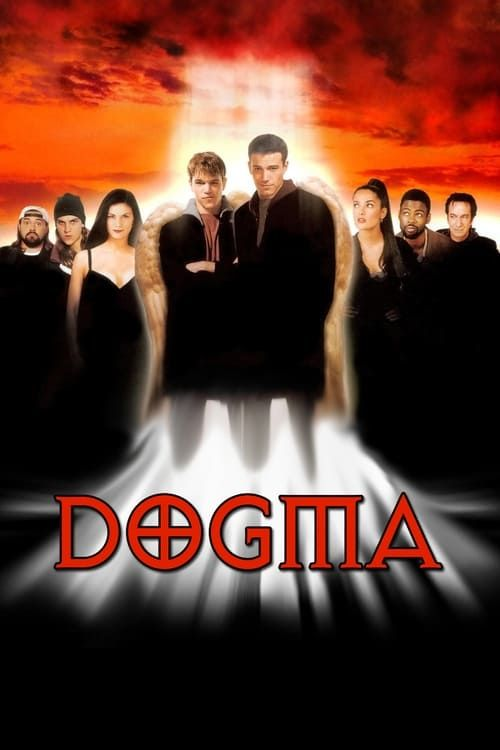 Key visual of Dogma