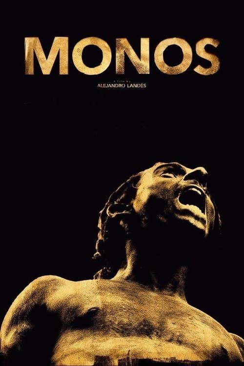 Key visual of Monos