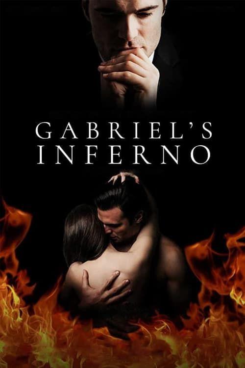 Key visual of Gabriel's Inferno