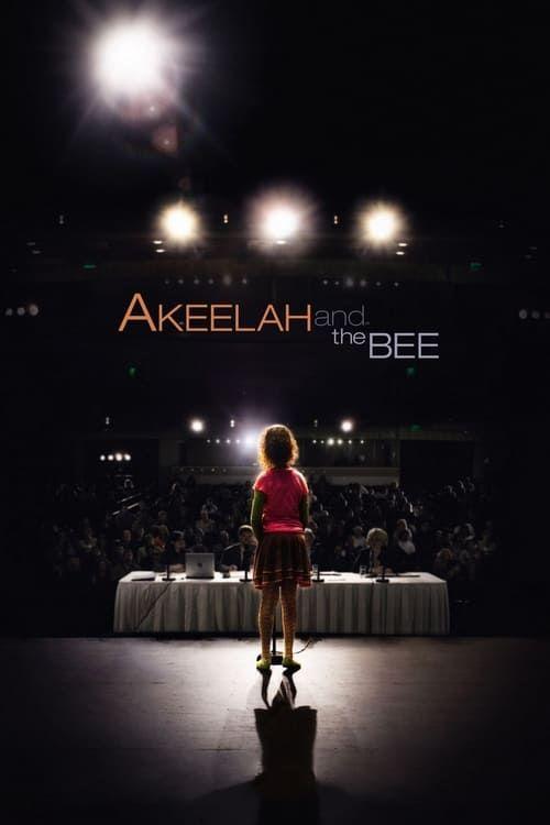 Key visual of Akeelah and the Bee