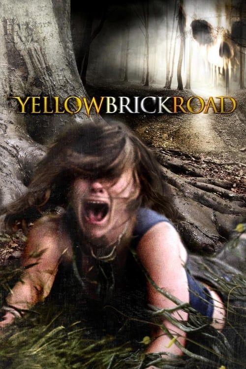 Key visual of YellowBrickRoad