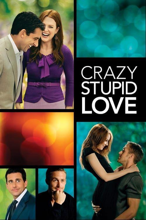 Key visual of Crazy, Stupid, Love.