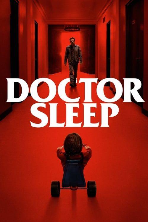 Key visual of Doctor Sleep
