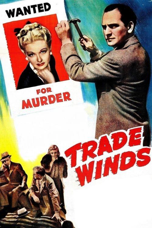 Key visual of Trade Winds