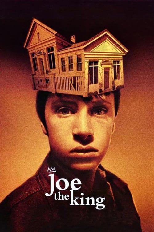 Key visual of Joe the King