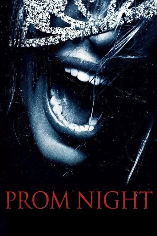 Key visual ofProm Night