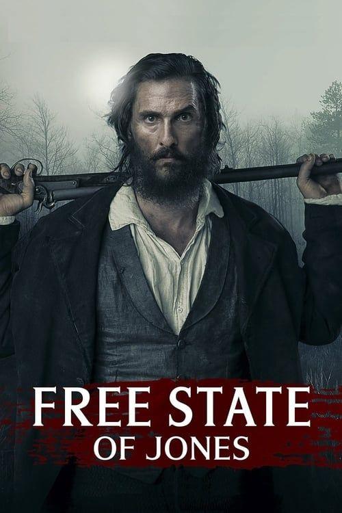 Key visual of Free State of Jones