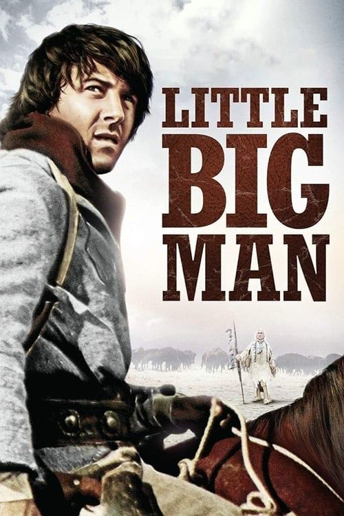 Key visual of Little Big Man