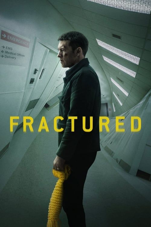 Key visual of Fractured