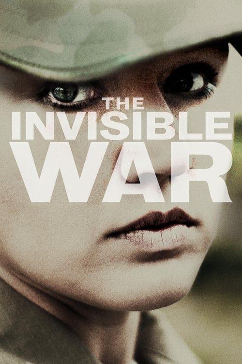 Key visual of The Invisible War