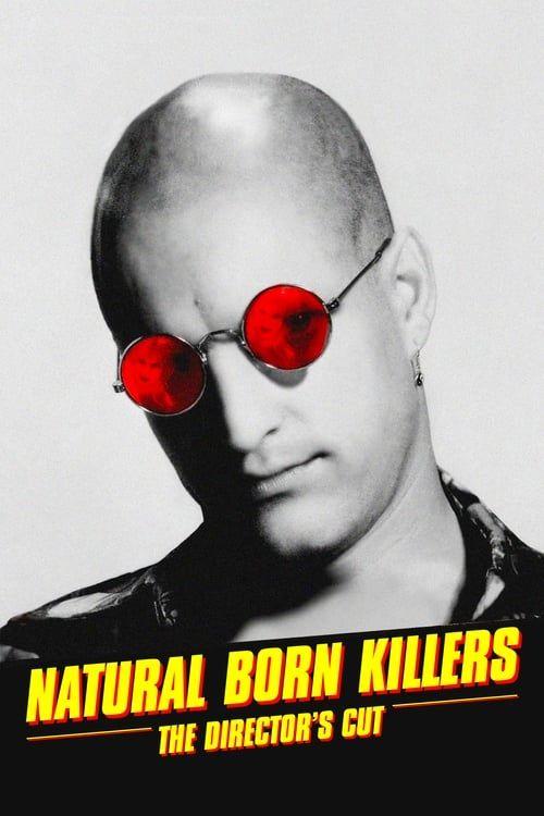 Key visual ofNatural Born Killers