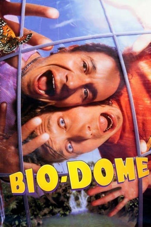 Key visual of Bio-Dome