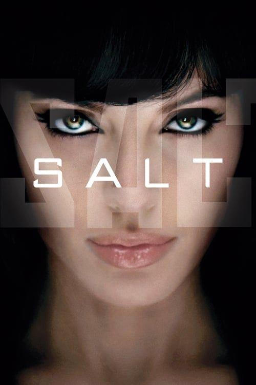 Key visual of Salt