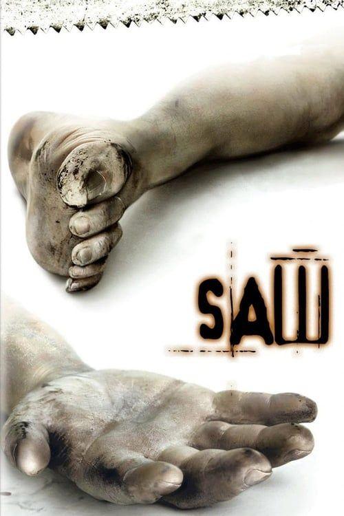 Key visual of Saw
