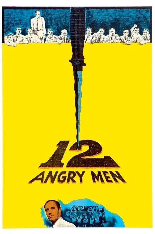 Key visual of12 Angry Men