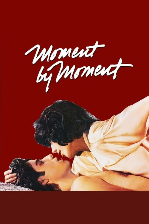 Key visual of Moment by Moment