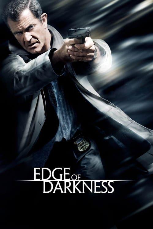 Key visual of Edge of Darkness