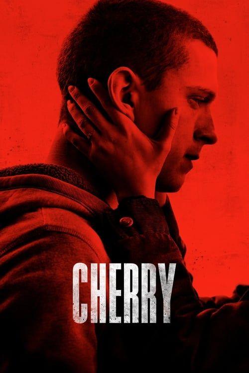 Key visual of Cherry