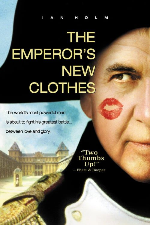Key visual of The Emperor's New Clothes