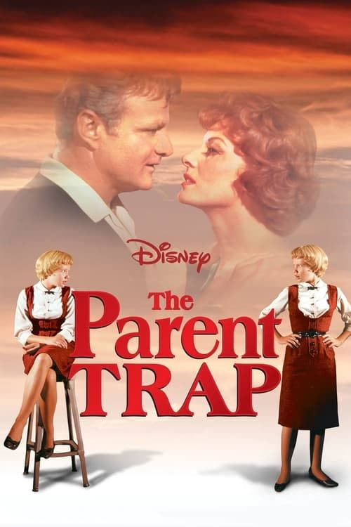 Key visual of The Parent Trap